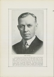 Page 10, 1921 Edition, Central High School - Zenith Yearbook (Duluth, MN) online yearbook collection