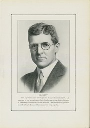 Page 11, 1921 Edition, Central High School - Zenith Yearbook (Duluth, MN) online yearbook collection
