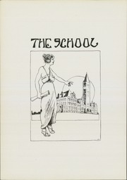 Page 14, 1921 Edition, Central High School - Zenith Yearbook (Duluth, MN) online yearbook collection
