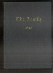 Page 1, 1922 Edition, Central High School - Zenith Yearbook (Duluth, MN) online yearbook collection