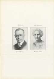 Page 16, 1922 Edition, Central High School - Zenith Yearbook (Duluth, MN) online yearbook collection