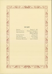 Page 12, 1928 Edition, Central High School - Zenith Yearbook (Duluth, MN) online yearbook collection
