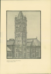 Page 17, 1928 Edition, Central High School - Zenith Yearbook (Duluth, MN) online yearbook collection