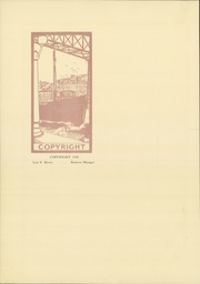 Page 8, 1928 Edition, Central High School - Zenith Yearbook (Duluth, MN) online yearbook collection