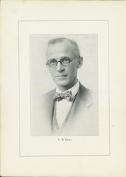 Page 10, 1929 Edition, Central High School - Zenith Yearbook (Duluth, MN) online yearbook collection