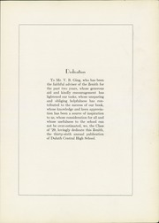 Page 11, 1929 Edition, Central High School - Zenith Yearbook (Duluth, MN) online yearbook collection