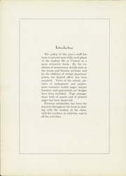 Page 14, 1929 Edition, Central High School - Zenith Yearbook (Duluth, MN) online yearbook collection