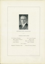 Page 16, 1929 Edition, Central High School - Zenith Yearbook (Duluth, MN) online yearbook collection