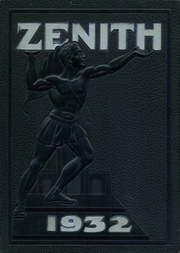 Page 1, 1932 Edition, Central High School - Zenith Yearbook (Duluth, MN) online yearbook collection