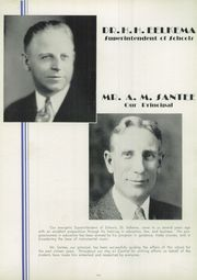 Page 14, 1939 Edition, Central High School - Zenith Yearbook (Duluth, MN) online yearbook collection