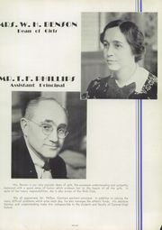 Page 15, 1939 Edition, Central High School - Zenith Yearbook (Duluth, MN) online yearbook collection