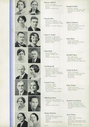 Page 16, 1939 Edition, Central High School - Zenith Yearbook (Duluth, MN) online yearbook collection