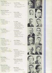 Page 17, 1939 Edition, Central High School - Zenith Yearbook (Duluth, MN) online yearbook collection
