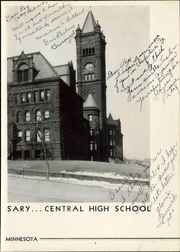 Page 9, 1942 Edition, Central High School - Zenith Yearbook (Duluth, MN) online yearbook collection