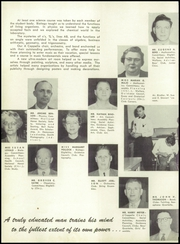 Page 12, 1956 Edition, Central High School - Zenith Yearbook (Duluth, MN) online yearbook collection