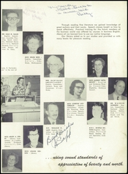 Page 13, 1956 Edition, Central High School - Zenith Yearbook (Duluth, MN) online yearbook collection