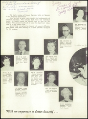 Page 14, 1956 Edition, Central High School - Zenith Yearbook (Duluth, MN) online yearbook collection