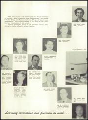 Page 16, 1956 Edition, Central High School - Zenith Yearbook (Duluth, MN) online yearbook collection