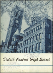 Page 6, 1956 Edition, Central High School - Zenith Yearbook (Duluth, MN) online yearbook collection
