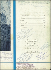 Page 7, 1956 Edition, Central High School - Zenith Yearbook (Duluth, MN) online yearbook collection