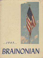 1943 Edition, Brainerd High School - Brainonian (Brainerd, MN)
