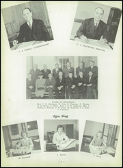 Page 10, 1945 Edition, Brainerd High School - Brainonian (Brainerd, MN) online yearbook collection