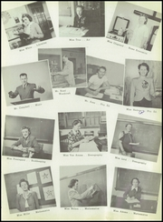 Page 11, 1945 Edition, Brainerd High School - Brainonian (Brainerd, MN) online yearbook collection