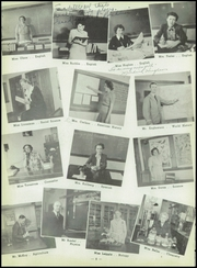 Page 12, 1945 Edition, Brainerd High School - Brainonian (Brainerd, MN) online yearbook collection