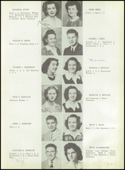 Page 15, 1945 Edition, Brainerd High School - Brainonian (Brainerd, MN) online yearbook collection