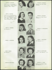 Page 16, 1945 Edition, Brainerd High School - Brainonian (Brainerd, MN) online yearbook collection