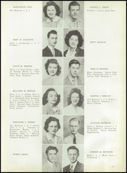 Page 17, 1945 Edition, Brainerd High School - Brainonian (Brainerd, MN) online yearbook collection