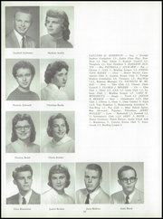 Page 14, 1958 Edition, Brainerd High School - Brainonian (Brainerd, MN) online yearbook collection