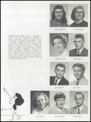 Page 17, 1958 Edition, Brainerd High School - Brainonian (Brainerd, MN) online yearbook collection