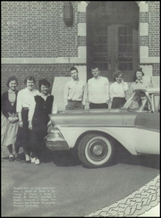Page 10, 1959 Edition, Brainerd High School - Brainonian (Brainerd, MN) online yearbook collection