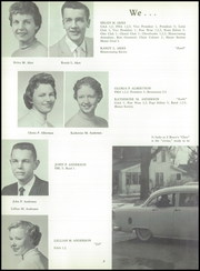 Page 12, 1959 Edition, Brainerd High School - Brainonian (Brainerd, MN) online yearbook collection
