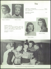 Page 14, 1959 Edition, Brainerd High School - Brainonian (Brainerd, MN) online yearbook collection