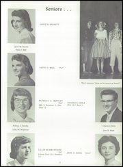 Page 15, 1959 Edition, Brainerd High School - Brainonian (Brainerd, MN) online yearbook collection