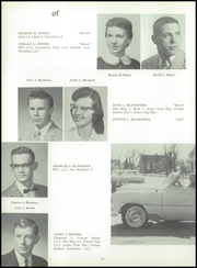Page 16, 1959 Edition, Brainerd High School - Brainonian (Brainerd, MN) online yearbook collection