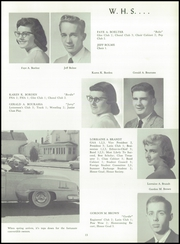Page 17, 1959 Edition, Brainerd High School - Brainonian (Brainerd, MN) online yearbook collection