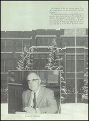 Page 8, 1959 Edition, Brainerd High School - Brainonian (Brainerd, MN) online yearbook collection