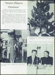 Page 15, 1960 Edition, Brainerd High School - Brainonian (Brainerd, MN) online yearbook collection