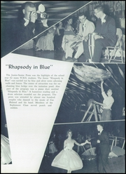 Page 17, 1960 Edition, Brainerd High School - Brainonian (Brainerd, MN) online yearbook collection