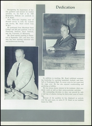 Page 7, 1960 Edition, Brainerd High School - Brainonian (Brainerd, MN) online yearbook collection