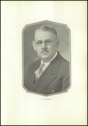 Page 11, 1929 Edition, Albert Lea High School - Tiger (Albert Lea, MN) online yearbook collection
