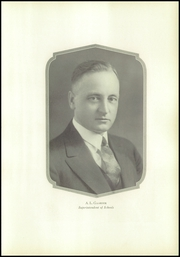 Page 15, 1929 Edition, Albert Lea High School - Tiger (Albert Lea, MN) online yearbook collection