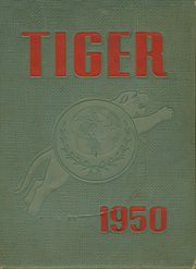 Albert Lea High School - Tiger (Albert Lea, MN) online yearbook collection, 1950 Edition, Page 1