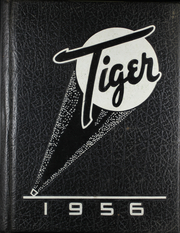 Albert Lea High School - Tiger (Albert Lea, MN) online yearbook collection, 1956 Edition, Page 1