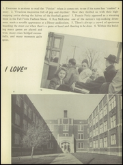 Page 9, 1942 Edition, Patrick Henry High School - Orator Yearbook (Minneapolis, MN) online yearbook collection
