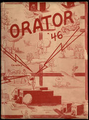 Page 1, 1946 Edition, Patrick Henry High School - Orator Yearbook (Minneapolis, MN) online yearbook collection
