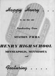 Page 5, 1946 Edition, Patrick Henry High School - Orator Yearbook (Minneapolis, MN) online yearbook collection